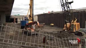 Keep Turcot Interchange noise down, says Westmount