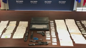 Rural Alberta resident's suspicions paid off in nabbing trio of alleged criminals