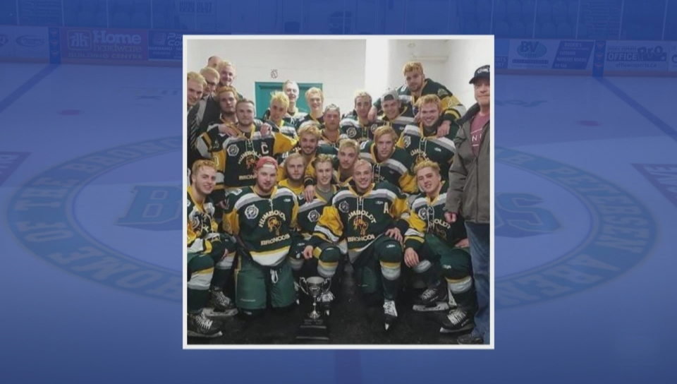 Following Humboldt Broncos bus crash, BC sees sixfold increase in organ donor registrations
