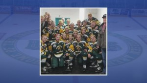 Turning tragedy into hope: Lethbridge family donates Humboldt crash victim's organs