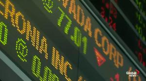 Global News Morning Market & Business Report: October 23
