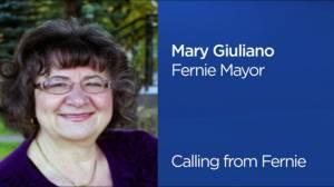 Tragedy in Fernie: The mayor speaks out