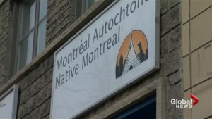 Focus Montreal: Preserving one of Canada's oldest languages