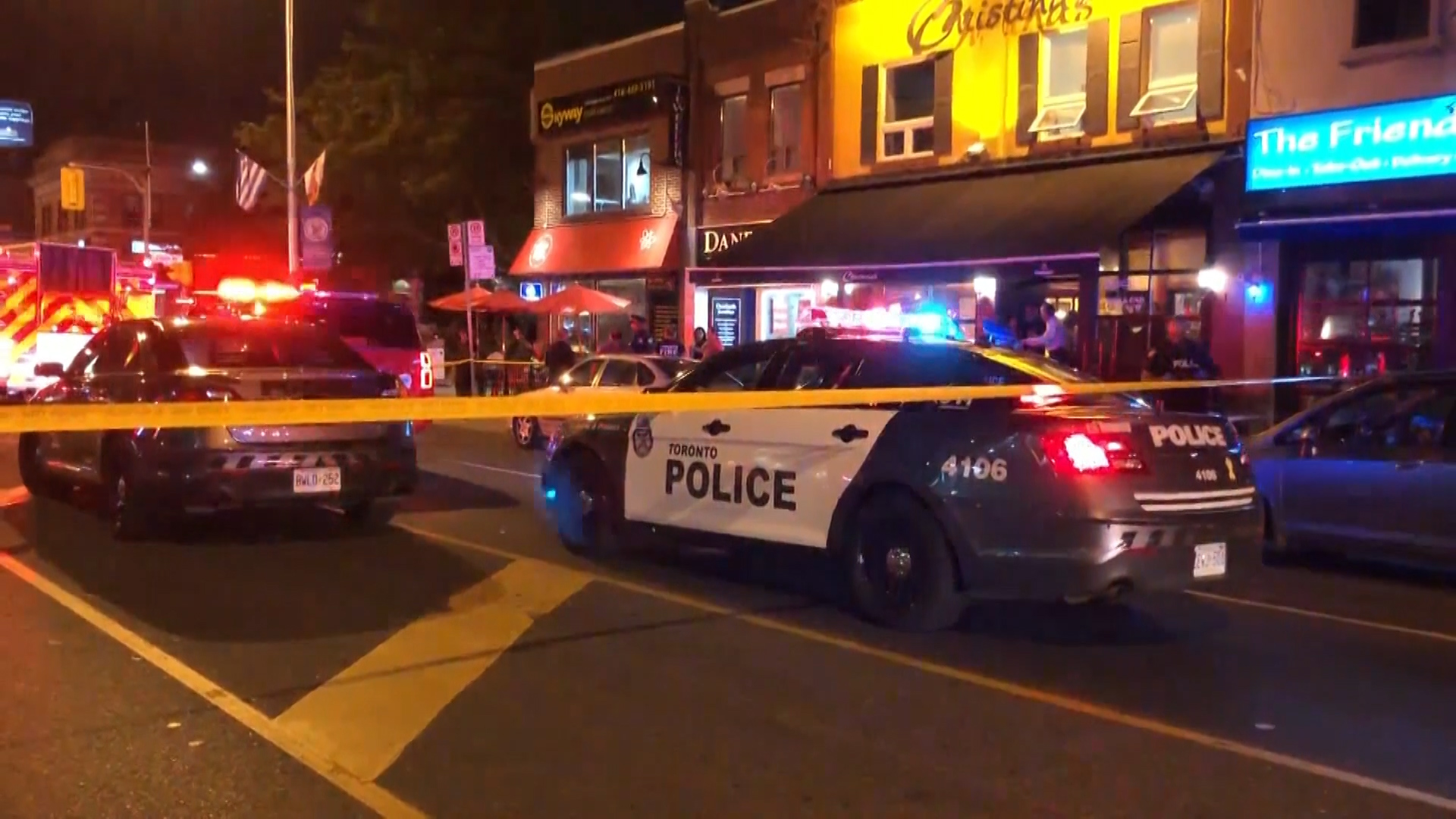 'No evidence to support' ISIS was behind Toronto attack