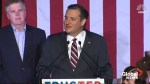 'White substance' at Ted Cruz campaign HQ sends two to hospital