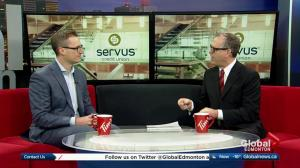 Servus Ask the Expert: Making the most of your tax return
