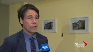 Eric Hoskins 'shocked' by death of billionaire Barry Sherman, wife Honey