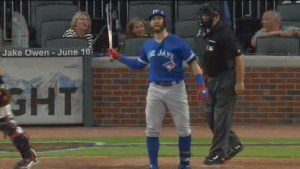 Blue Jays outfielder Kevin Pillar under investigation for uttering homophobic slur