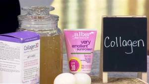 Health Matters: Skin Nutrients