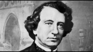Commemorating the death of Sir John A Macdonald