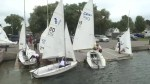 Sea Cadets gather in Kingston for Royal Canadian National Regatta