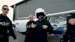 Saskatoon police belt Backstreet Boys for lip sync challenge