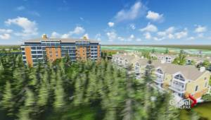 Lake Loon Estates, new multi-use development, expected to break ground soon