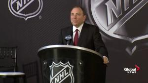 Seattle NHL expansion team will follow same expansion rules as Vegas