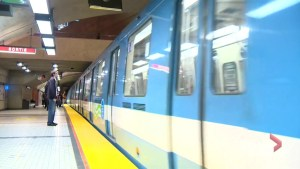 Quebec agrees to explore solutions for overcrowded orange metro line