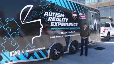 The Reality Of Autism >> Autism Reality Experience Helps People Understand What It S Like To