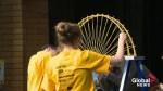 Okanagan students build engineering skill with pasta