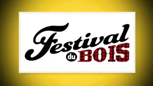 In the Mix: Festival du Bois