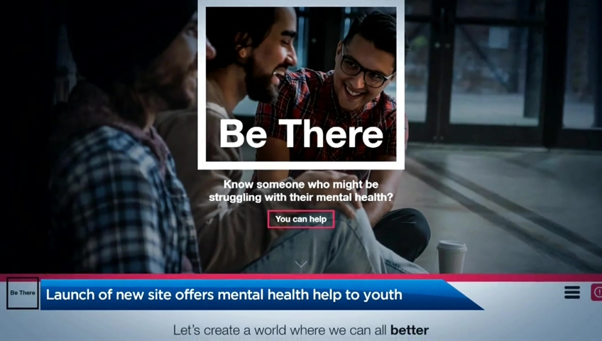 Mental Health Awareness month is a chance to address barriers to help