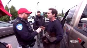 Quebec floods: Bail hearing held for Pierrefonds flood volunteer Alain Furlano