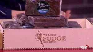 Foodie Tuesday with the Bakers Fudge