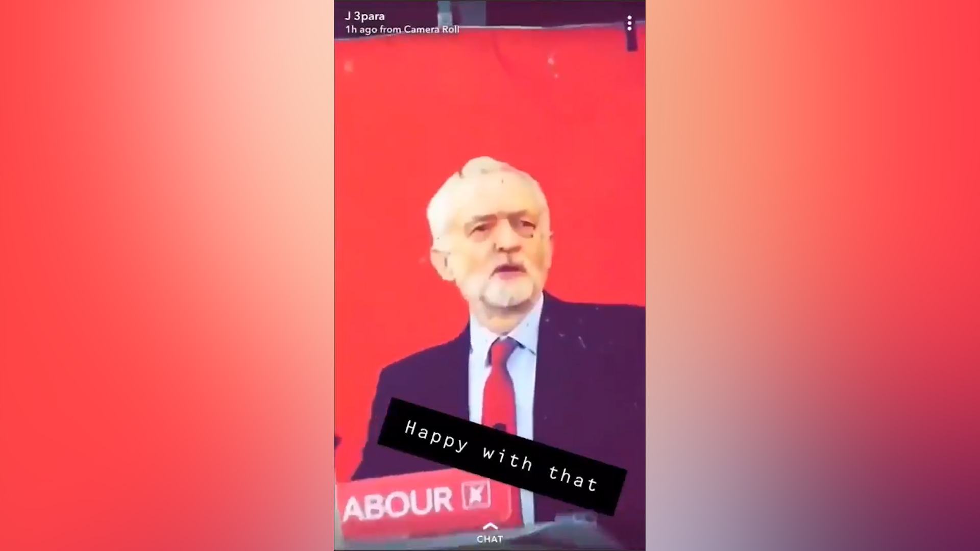 British troops criticised for Corbyn 'target practise' video