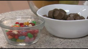 As Halloween approaches, watch your sugar intake