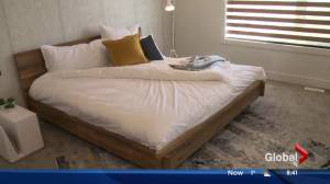 Lorraine on Location: Full House Lottery Showhome #3 tour (Part 4 of 4) (02:52)