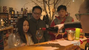 Canadian wine industry pumps billions of dollars into the economy