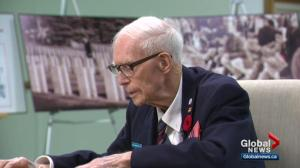 No Stone Left Alone initiative sees new generation connect with veterans