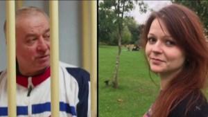 "Poisoned ex-spy Sergei Skripal ""improving rapidly"""