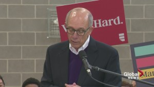 Stephen Mandel enters Alberta Party leadership race