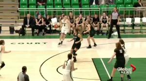 Look back at 1st half of Saskatchewan Huskies basketball seasons