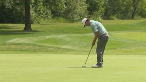 Manitoba Pro Golfer Aaron Cockerill European Tour Bound