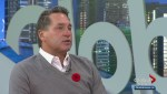 Former NHL hockey star Kelly Hrudey talks about his new book and Canada's favourite game