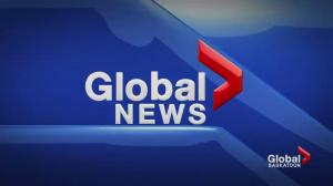 Global News at 6: November 26