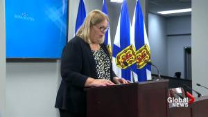 N.S. minister says they've met the duty to consult with first nation on Alton Gas project