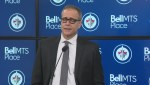 Winnipeg Jets Post Game Reaction – Feb. 20