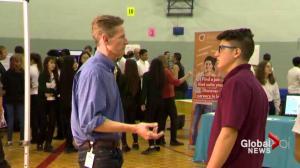 LBPSB career fair