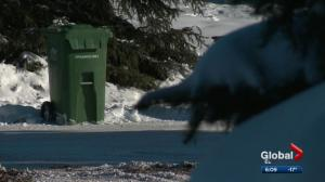 Could Edmontonians be asked to do more at home to keep garbage out of the landfill?