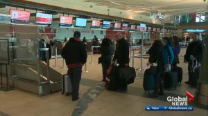 EIA adds direct flight from Edmonton to San Francisco