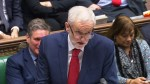 Jeremy Corbyn calls Brexit deal 'dead,' calls for no confidence motion