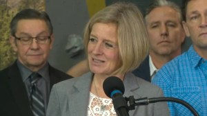 Notley outlines benefits and significance of 8 new Rocky Mountain parks