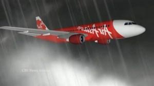 Officials confirm debris not connected to missing AirAsia flight QZ8501