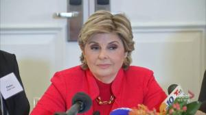 Lawyer Gloria Allred weighs in on Kavanaugh sex assault allegations