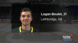 Logan Boulet's organs donated to save others