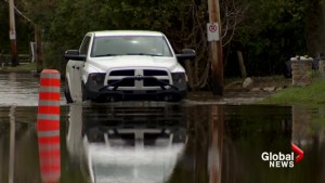 Montreal communities still dealing with flooding