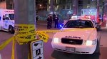Man critically injured after suspected shooting near Yonge and Wellington