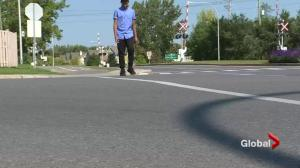 Montreal teen victim of hit-and-run outside school