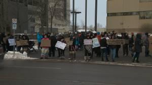 Rallies held across Canada in protest of Gerald Stanley trial verdict